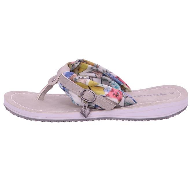 Tamaris 1-1-27109-26 924 Größe 36 Mehrfarbig (Kombi): Amazon.de: Schuhe &  Handtaschen