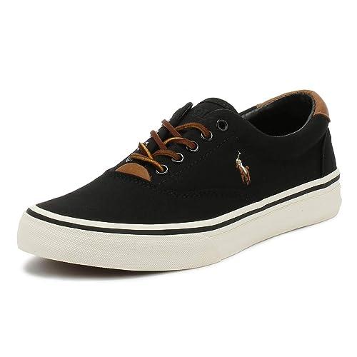 Zapatilla RALPH LAUREN para Hombre 816 713107 001: Amazon.es: Zapatos y complementos