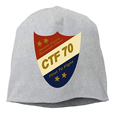 CTF 70 First to Fight Fashion Hipster Beanie Cap&Hip-hop