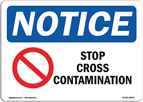 Rigid Plastic or Vinyl Label Decal Protect Your Business Construction Site /Made in The USA Well Water in Use at This Location OSHA Notice Sign Choose from: Aluminum Warehouse /& Shop Area