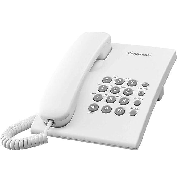 تليفون بناسونيك Panasonic KX-TS500FX