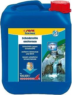 Sera Pond Toxivec (5,000 ml)