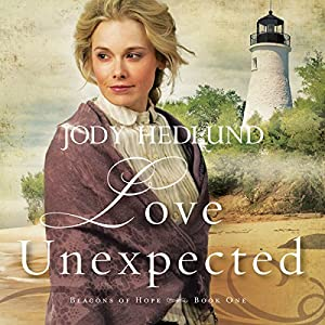 Love Unexpected Audiobook