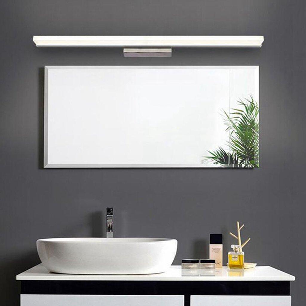 Luminaire Led - Miroir à Led salle de bain pas cher - Eclairage