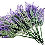 WsCrafts-12Pcs-Artificial-Lavender-Flowers-Bouquet-Fake-Lavender-Plant-Bundle-Wedding-Decorations-Home-Decorations-Garden-Patio-Decorations