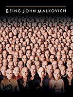Filmcover Being John Malkovich