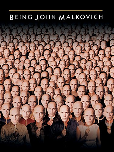 Being John Malkovich Film