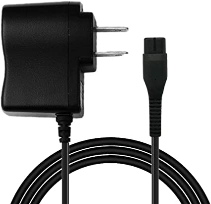 15V AC Adapter Charger For Philips 8500X Power Plug 8240XL 8250XL Norelco Shaver