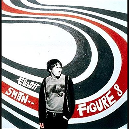 Figure 8 LP Elliott Smith