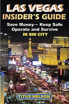 Las Vegas - Insider's Guide