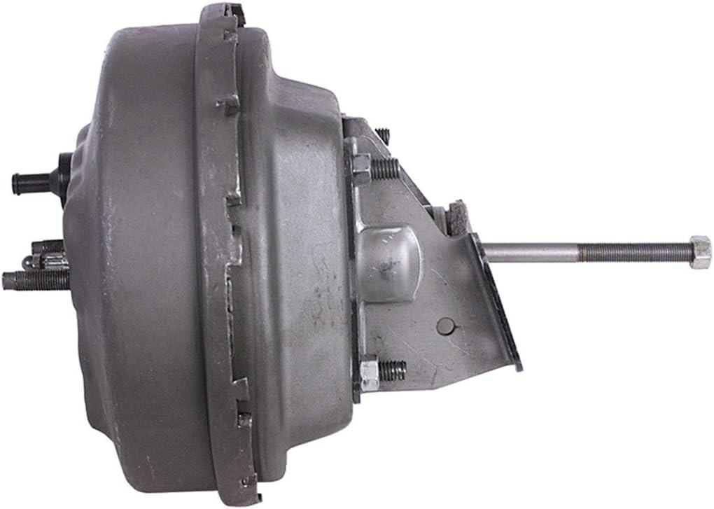 Power Brake Systems Cardone 54-73540 Remanufactured Power Brake ...