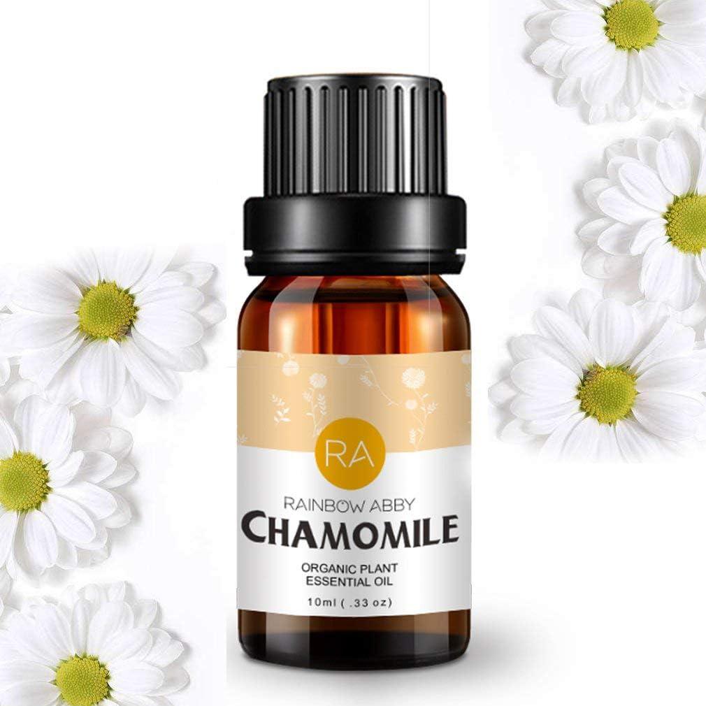 Chamomile Essential Oil 100 Pure Natual Plant Olis Best Therapeutic Grade Aromatherapy Massage Beauty 10ml Amazon Co Uk Health Personal Care