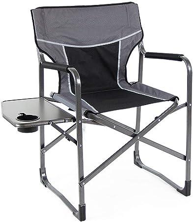 Chaise de Camping Chaise Pliante Pêche Chaise Chaise Pliante Chaise De Jardin Chaise Réalisateur