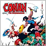 Conan the Barbarian, Conan Properties International LLC, 0789323346