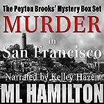 The Peyton Brooks' Mysteries Box Set | M.L. Hamilton