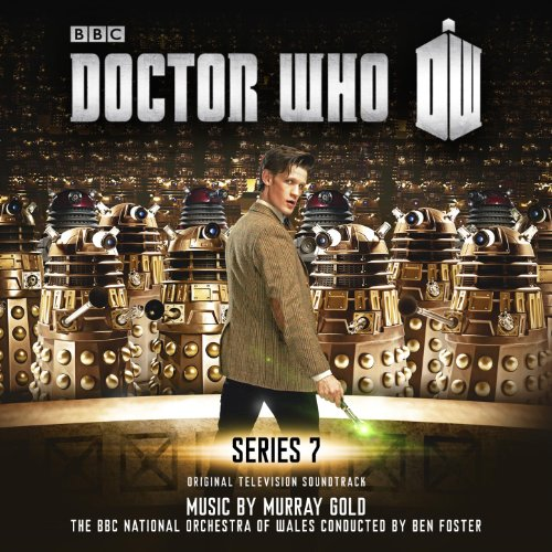 Doctor Who - Series 7 (Origina...