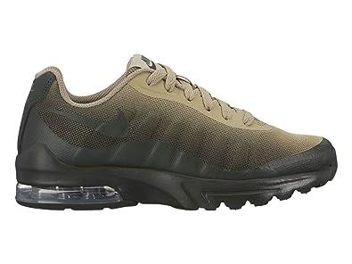 sports shoes d64ed be9c0 Nike Air Max Invigor Print (GS) Chaussures de Running Compétition garçon,  Multicolore (