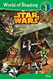 World of Reading Star Wars Ewoks Join the Fight: Level 1 (World of Reading: Level 1)