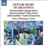 Guitar Music Of Argentina, Vol. 2