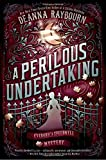 A Perilous Undertaking (A Veronica Speedwell Mystery)