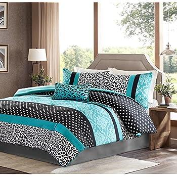 Amazon Com Girls Bedding Set Kids Teen Comforter