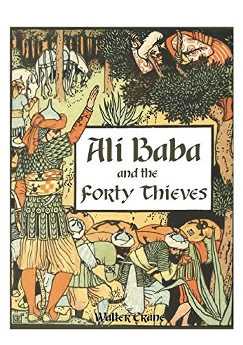 Ali Baba and the Forty Thieves pdf epub