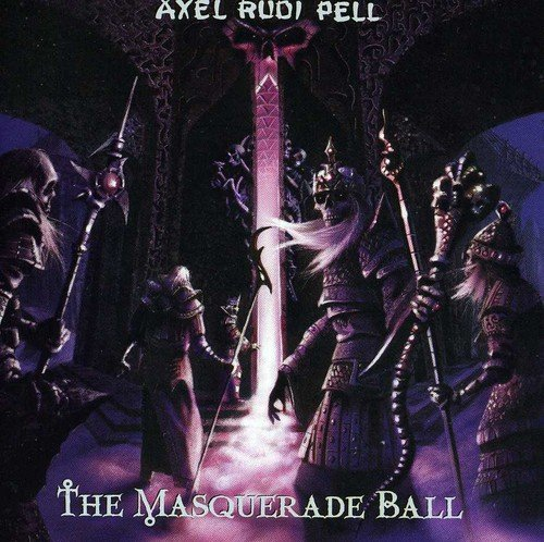 Axel Rudi Pell - Masquerade Ball - Zortam Music