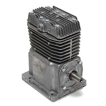 Craftsman 040 - 0430 Bomba de Compresor de aire asamblea genuino original equipment manufacturer (OEM) parte para Craftsman: Amazon.es: Bricolaje y ...