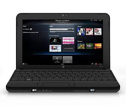 HP Mini 100-1125NR Notebook Quick Launch Buttons Descargar Controlador