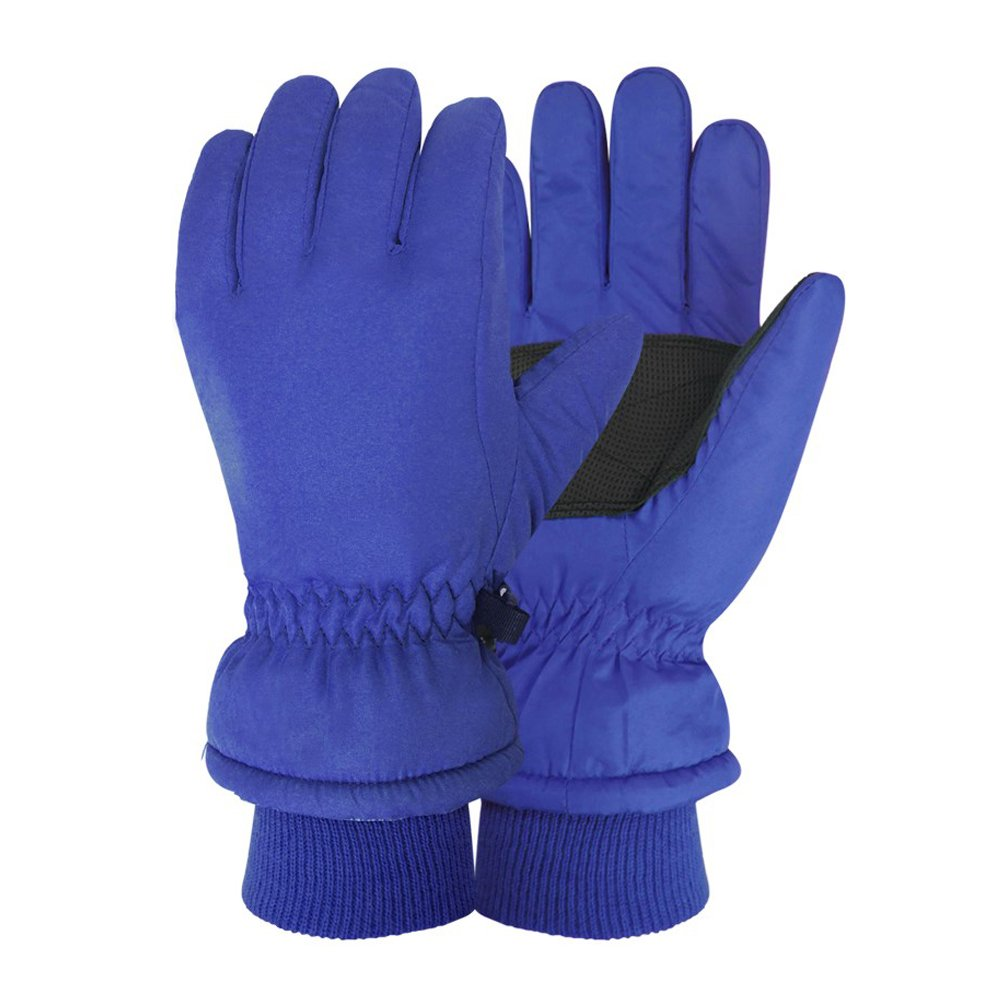 Igloos Boys Taslon Insulated Ski Gloves