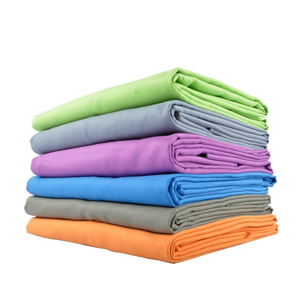 Rainleaf - Fast-drying Towel