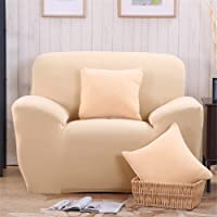 Delicieux Boshen Stretch Seat Chair Covers Couch Slipcover Sofa Loveseat Cover Sheet  9 Colors/4 For