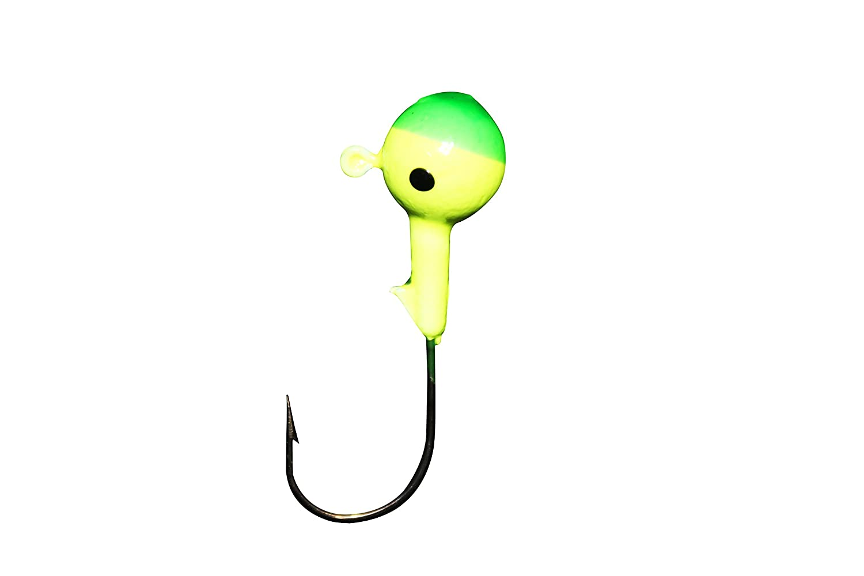絶妙なデザイン Angler 's世界のジグ – – ラウンド淡水釣りジグヘッド 3 – 50パック – 明るい人気ソリッド色 – – サイズ: 1/ 32oz – 1/ 16oz – 1/ 8オンス – 1/ 4oz – 3/ 8オンス、釣りルアー、釣り餌、セット、Tackle、キット B079GP23BT 1/4oz - 100 Pack (Save 25%)|Two Tone Chartreuse/Green Two Tone Chartreuse/Green 1/4oz - 100 Pack (Save 25%), オフィス家具マート:5fd9df82 --- a0267596.xsph.ru
