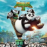 Kung Fu Panda 3 (Music From The Motion Picture) (2016-08-03)