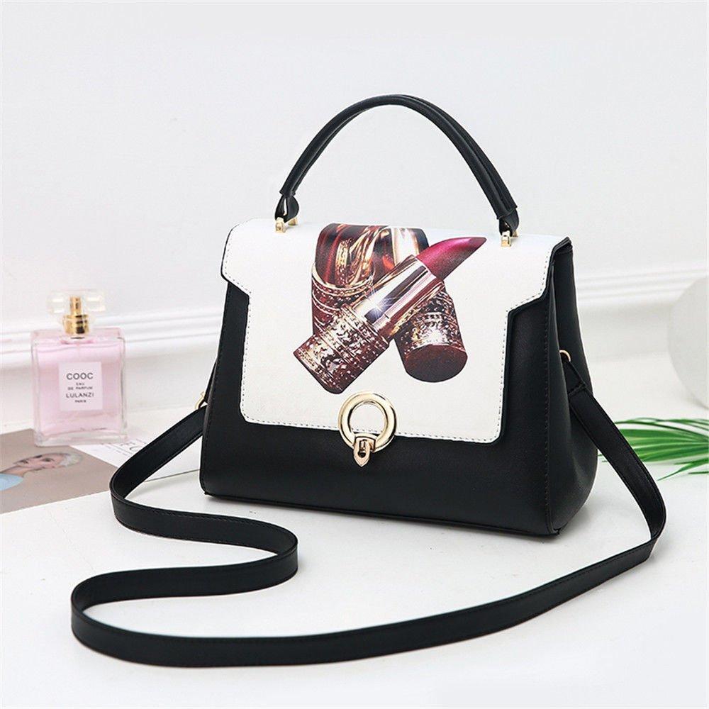 Handbag Lady'S Single Shoulder Bag,E1,24X18X12Cm