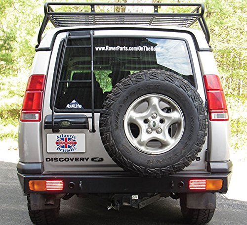 All Land Rover Discovery Parts Price Compare
