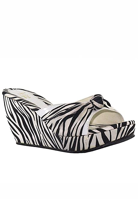 Cipriana Wedges