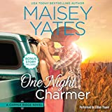 One Night Charmer: w/Bonus Novella: Hometown Heartbreaker Bonus (Copper Ridge Novels)