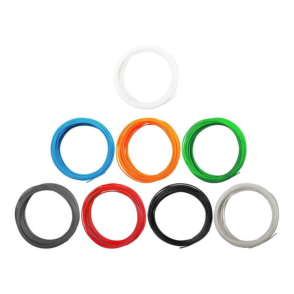 stampante 3D filamento 1/kg bobina + Blue stampa 3D penna PLA Plus ricariche 1/kilogram Dimensional precisione +//-0.05/mm per maggior parte delle stampanti 3D Esun 1.75/mm PLA PLA Pro 1