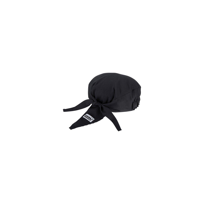 Chefwear Chefwrap Chef Hat - Adjustable Bandana Design 100% Cotton Chef & Bakers Hat