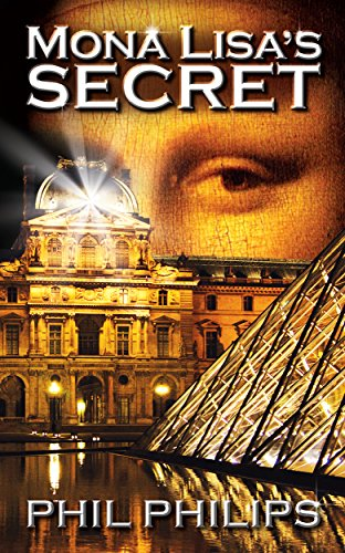 Mona Lisa's Secret: A Historical Fiction Mystery & Suspense Novel cover