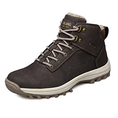 Classic 95 Snow Boots Tripel Black Men's Ankle Boots Hight Top Sneakers Waterproof Outdoor Work Mens Boots Shoes outlet with paypal order JEnoxy