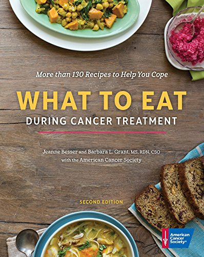 What to Eat During Cancer Treatment (Best Food For Breast Cancer)