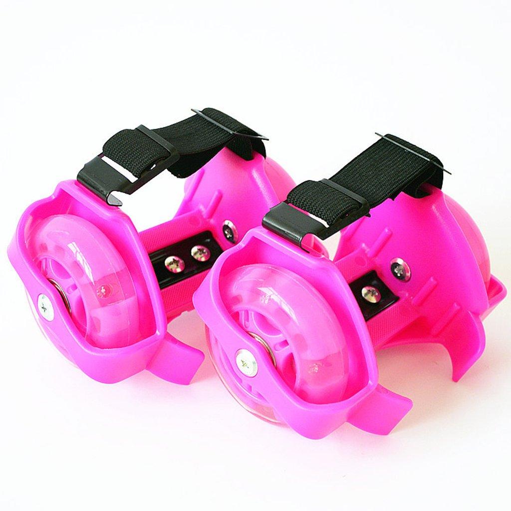 最適な価格 ドリフトボードフリーラインスケートフラッシュアダルトチルドレンプロフェッショナルスケートボーダートラベルサイレント4輪ダイナミックボード B07FLXJW1C Pink B07FLXJW1C Pink Pink Pink, スタンプファクトリーshop:1b56d3b9 --- a0267596.xsph.ru