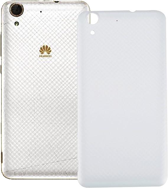 QINSHAN Perfectamente Compatible con Huawei Y6 II Piezas Batería ...