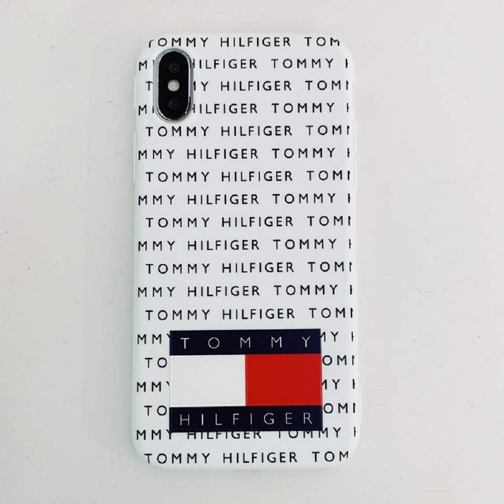 Oysho Coque Iphone X - Tommy Hilfiger: Amazon.fr: High-tech