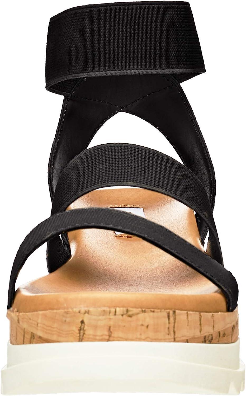 Steve Madden Femmes Chaussures Athlétiques Noir