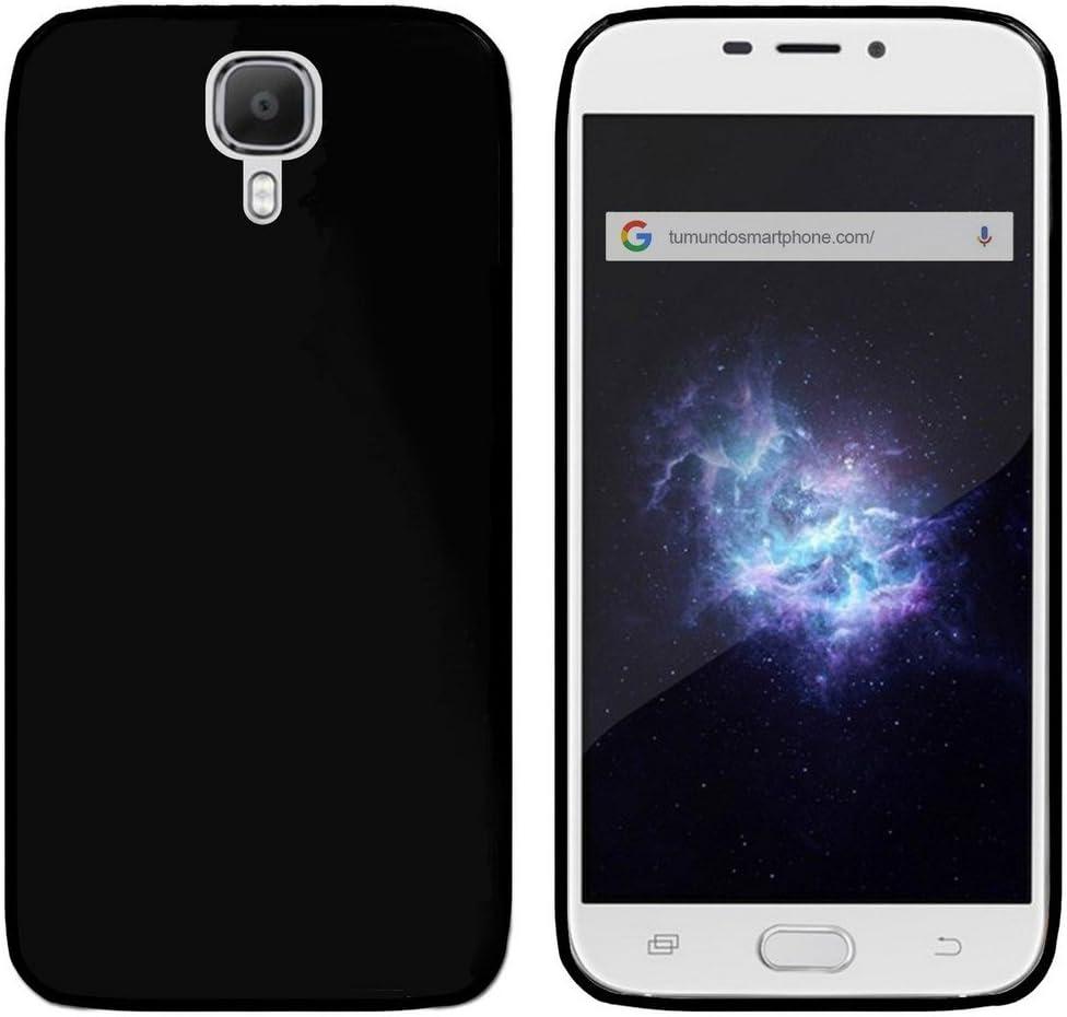 Tumundosmartphone Funda Gel TPU para DOOGEE X9 / X9 Pro Color ...