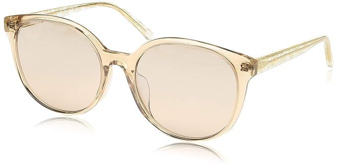 Max Mara Mm Twist I FS Gafas de Sol, Multicolor (Nude), 56 ...