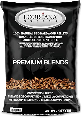 Louisiana-Grills-55405-Competition-Blend-Pellets